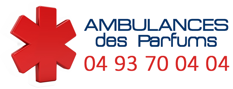 Logo Ambulances des parfums